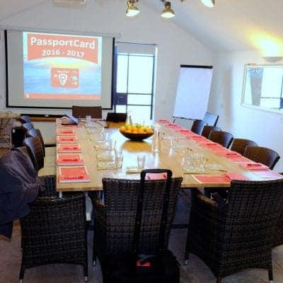 אירוע עסקי בהשתתפות 20 איש או פחות? כך תהפכו כנס קטן לאירוע בלתי נשכח