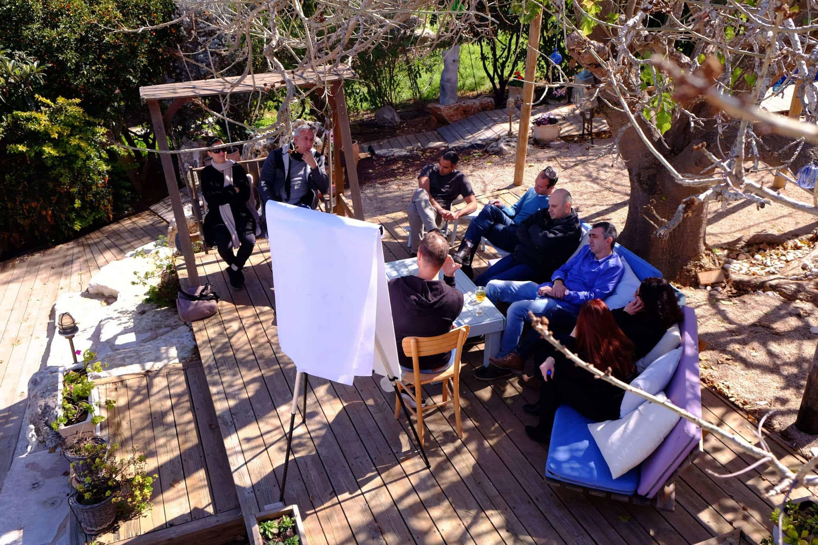 על מנהלים ומנהיגים – סדנאות פיתוח מנהלים לארגון שלכם